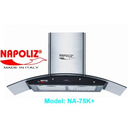 Hút mùi Napoliz NA-75K