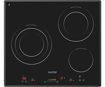 Bếp từ Faster FS 3SI