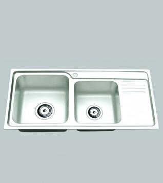 Chậu rửa bát Picenza PZ304 9443