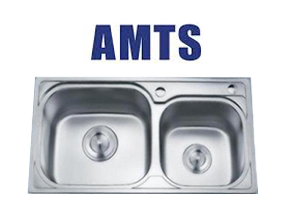 Chậu rửa bát AMTS 8043