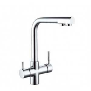 Vòi rửa bát (3 đường nước) AMTS A5368